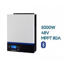 Inversor HIBRIDO VOLTRONIC VM-III  5000W - 48v (MPPT)