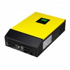 Inversor INFINI SOLAR  V-II 5000w - 48v (MPPT) - HIBRIDO FULL