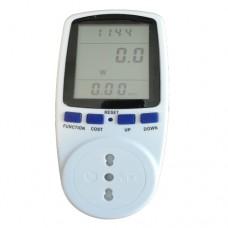 Monitor de Consumo y Ongrid 16A