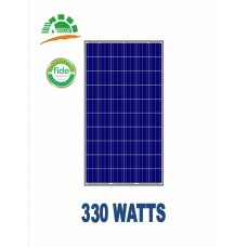 Panel Solar 330w - OFERTA