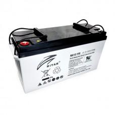 Batería Ciclo Profundo AGM 12V  150AH (usada - garantía 1 año)